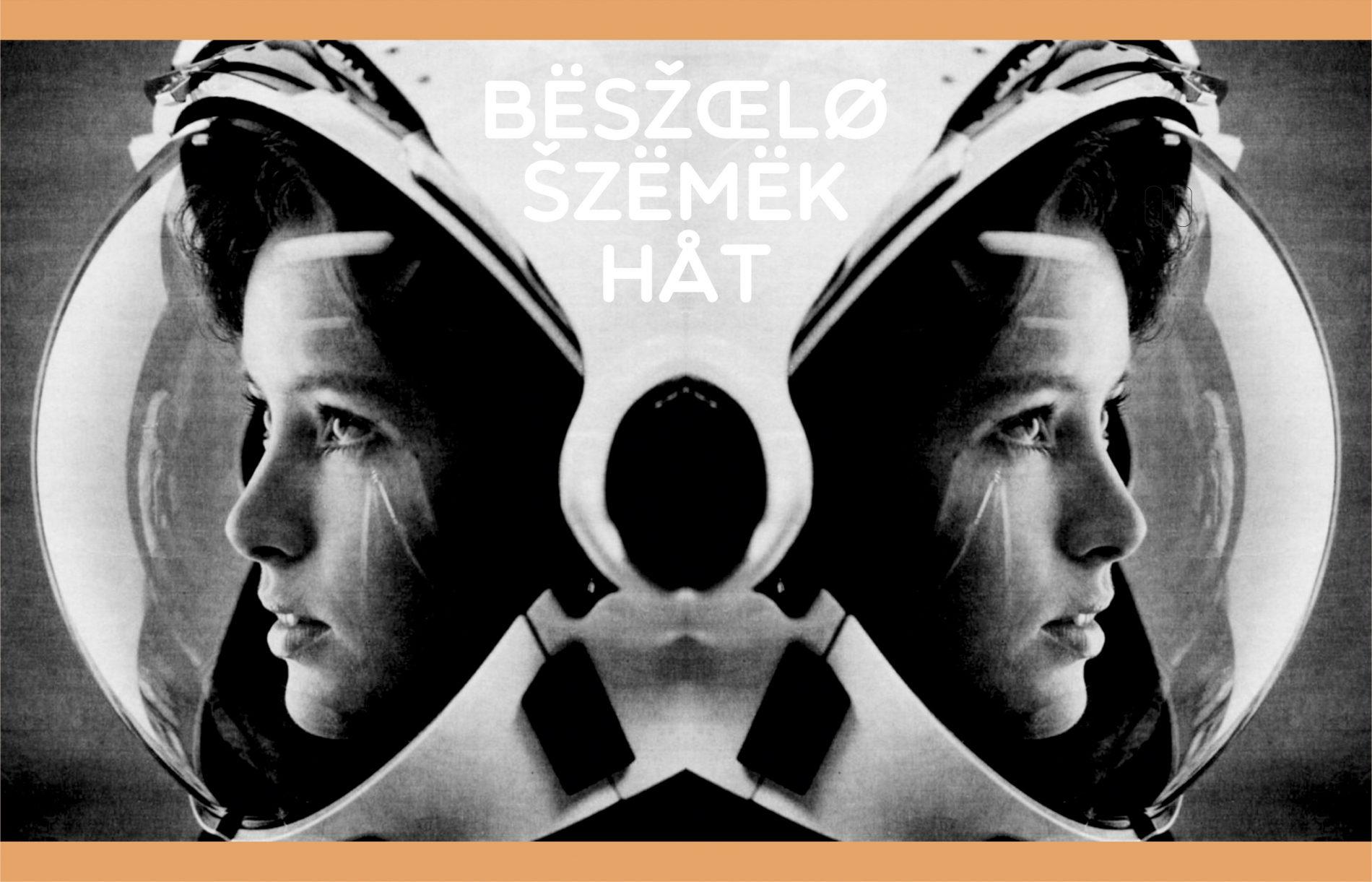 ● Beszélő szemek_06 Demeter Lóránddal a Lármafa Rádióban a Tein Teázóból