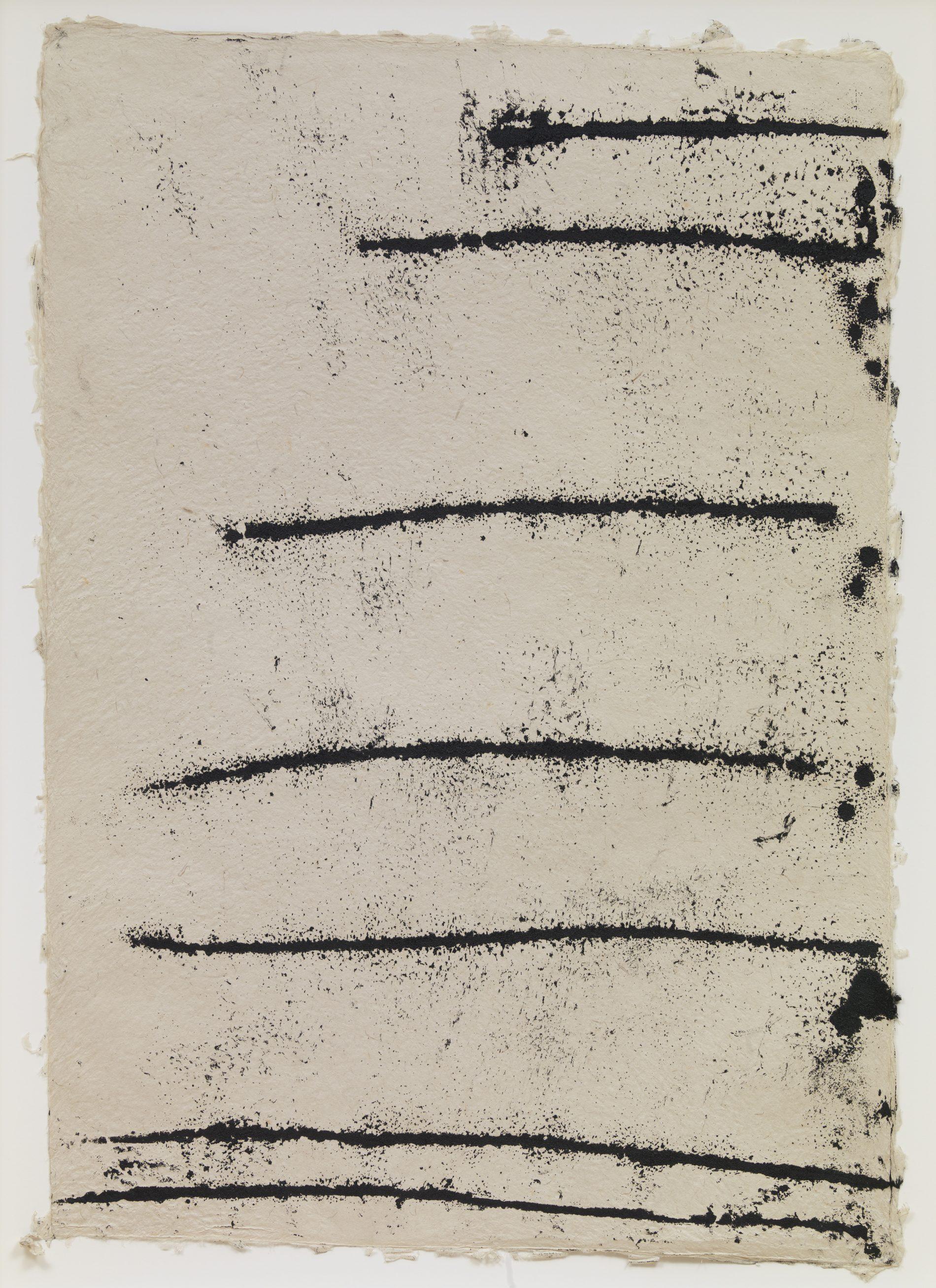 Richard Serra – Drawings 2015-2017