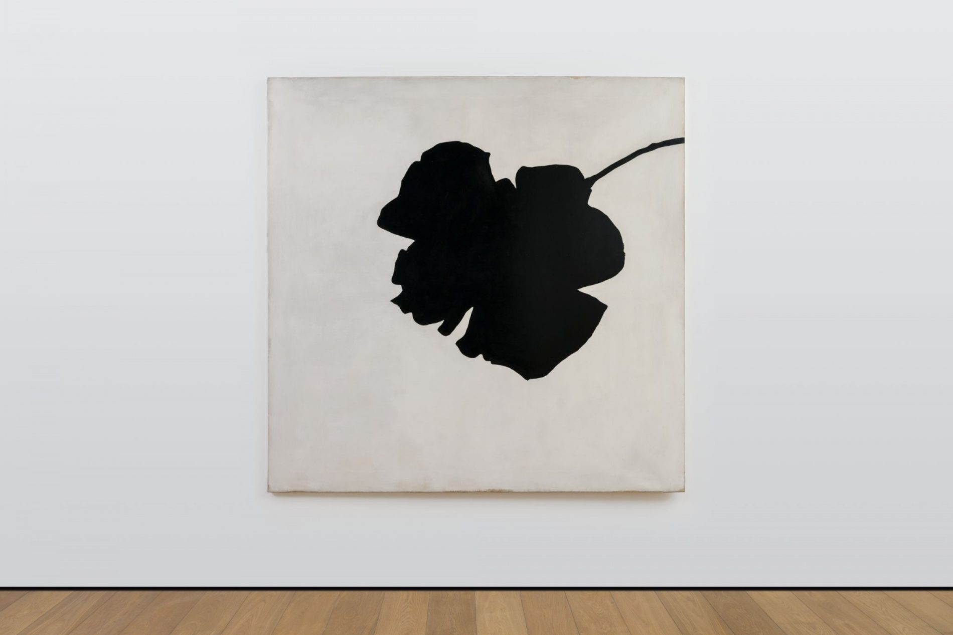 Jannis Kounellis / May 28 — July 27, 2019