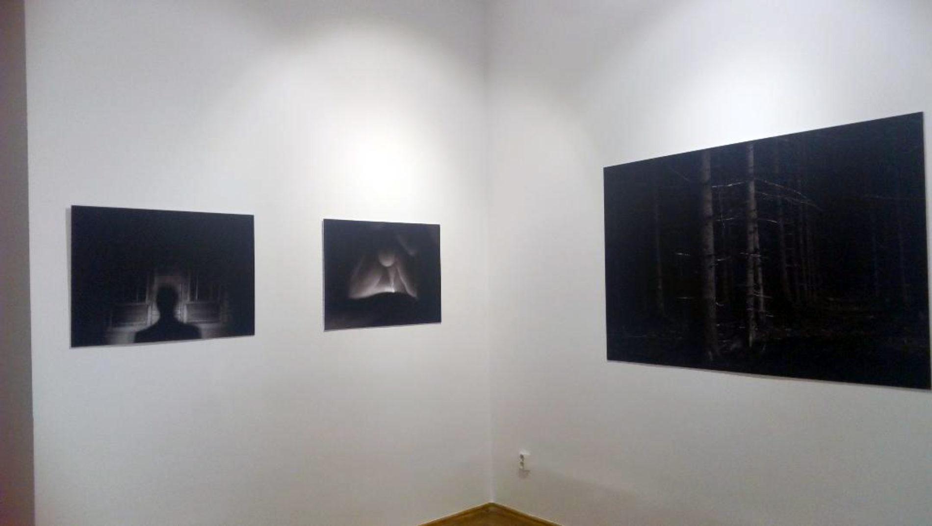 Angstwurm | Micleușanu M. // Opening show